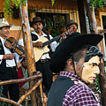 Los Historiantes De Apaneca 5 by Totto Ponce