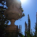 Los Jardines De Aranjuez by Lindsey Orlando