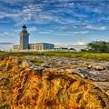Los Morillos Lighthouse - Los Morillos - Cabo Rojo - Puerto Rico by Photography  By Sai