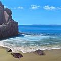 Los Muertos Beach by Hunter Jay