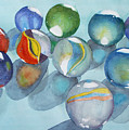 Lose Your Marbles 2 by Marisa Gabetta