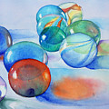Lose Your Marbles by Marisa Gabetta