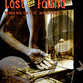 Lost And Found by Sandra Selle Rodriguez