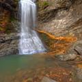 Lost Falls by Ryan Heffron