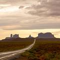 Lost Highway by Robert Popa