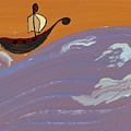 Lost In Storm by Karamatullah Danyal