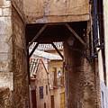 Lost In Toledo II by Joan Carroll