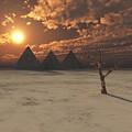 Lost Pyramids by Jay Salton