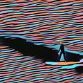 Lost Surfer by John Pierpont