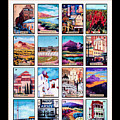 Loteria El Paso by Candy Mayer