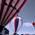 Lots Of Hot Air by BuffaloWorks Photography