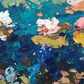 Lotus  by Agostino Veroni