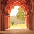 Lotus Mahal by Jon Anderson