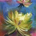Lotus by Melody Horton Karandjeff