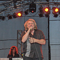 Lou Gramm by Andrea Lawrence