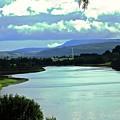 Lough Erne by Stephanie Moore