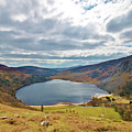 Lough Tay by Marisa Geraghty Photography