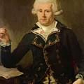 Louis Antoine De Bougainville 1790 by Ducreux Joseph
