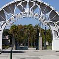 Louis Armstrong Park - New Orleans Louisiana by Anthony Totah
