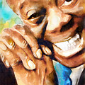 Louis Armstrong  What A Wonderful World  by Vya Artist