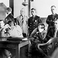 Louis Buchalter At Murder Trial, Louis by Everett