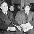Louis Capone 1896-1944 And Emanuel by Everett