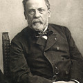 Louis Pasteur (1822-1895) by Granger