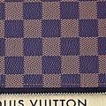 Louis Vuitton Mens Wallet by Jeramey Lende