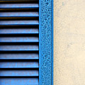 Louvered by Todd Blanchard