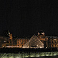 Louvre by Gary Lobdell