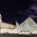 Louvre Museum 2 Art by Alex Art and Photo