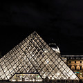 Louvre Museum 6 Art by Alex Art and Photo