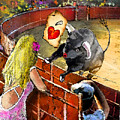 Lova Bull by Miki De Goodaboom