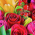 Love 18-3 by Ray Shrewsberry