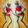 Love 2 Love by Heather Calderon