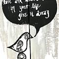 Love And Abundance by Ashley Galloway