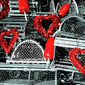 Love And Lobster by Greg Fortier