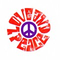 Love And Peace 14 by Celestial Images