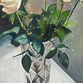 Love And Roses by Kathleen Heese