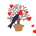 Love Bird Part 2 by Priscilla Wolfe