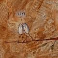 Love Birds by Emily Martinez