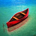 Love Boat by Jimmy Carender