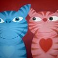 Love Catz by Chris Mackie