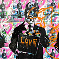 Love Chaplin by Darren Scicluna