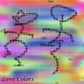 Love Colors by Alec Drake