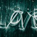 Love by David Rucker