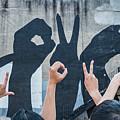 Love by David Wissman