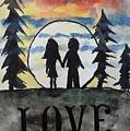 Love by Diane Palmer