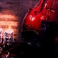 Love For Music by Patricia Awapara