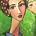 Love For Riveters by Laurie Maves ART